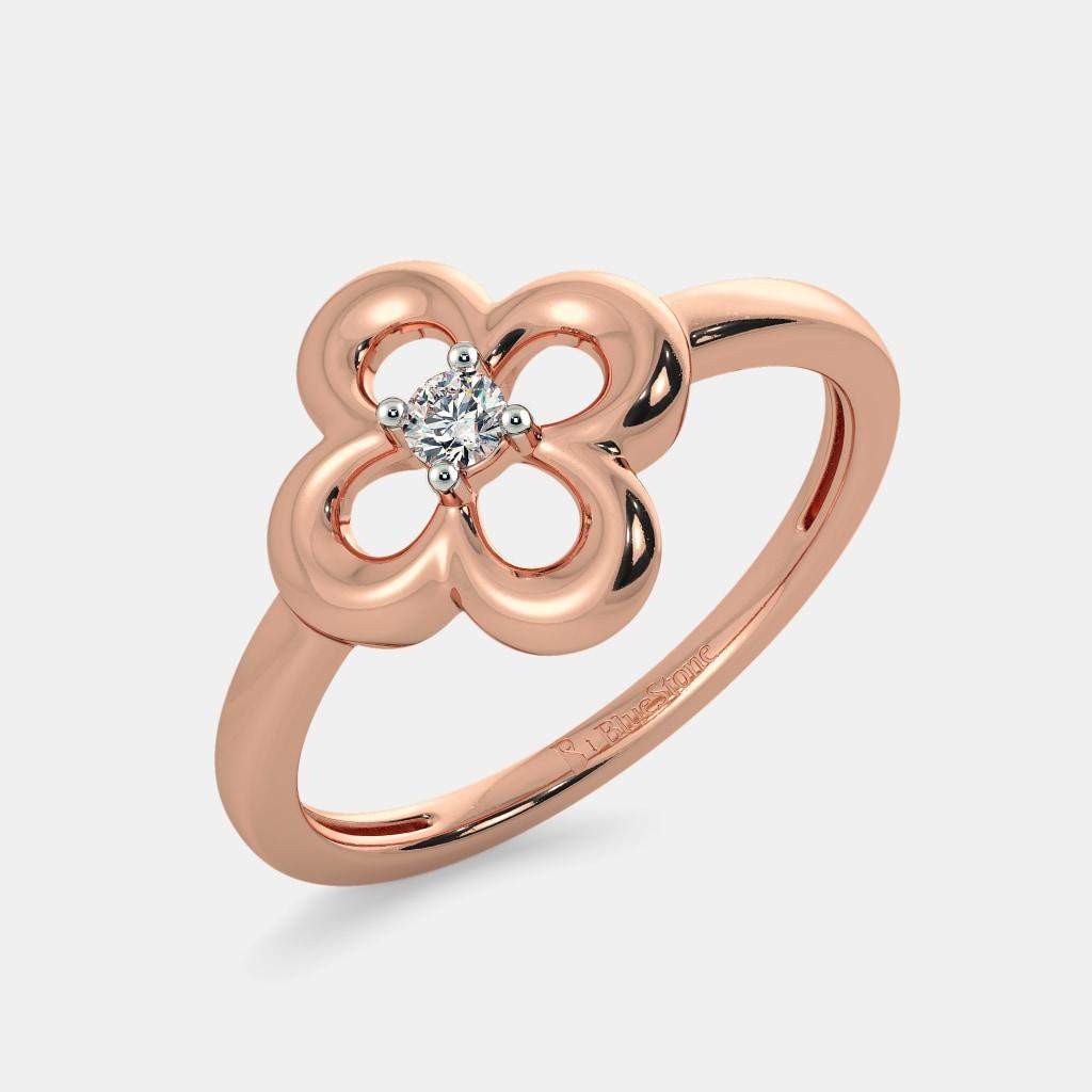 The Docia Ring