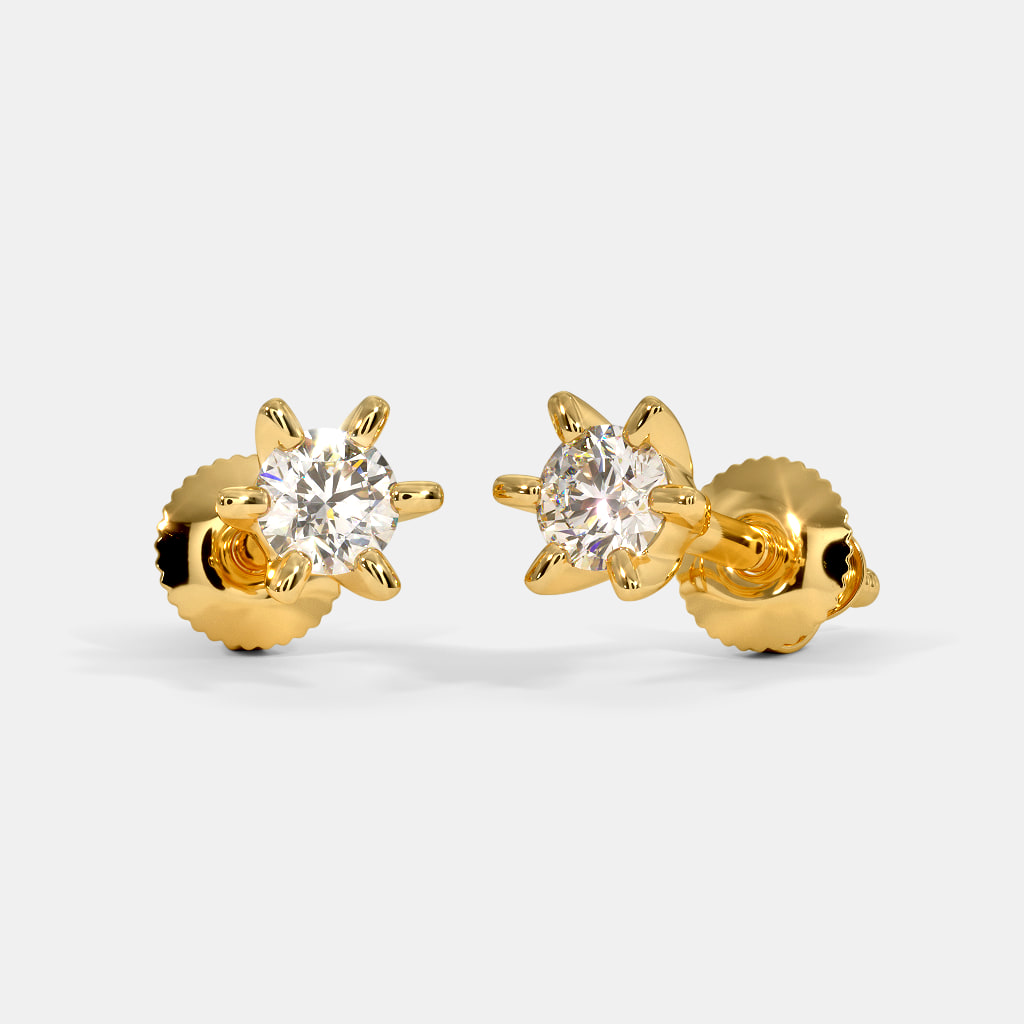 The Samara Earrings