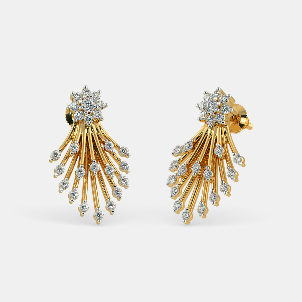 The Deepal Earrings