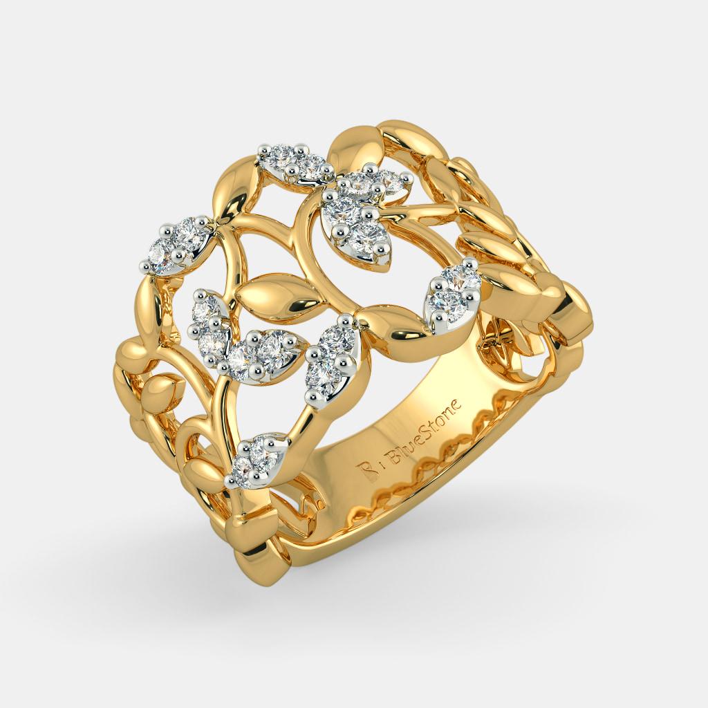 The Zorina Ring