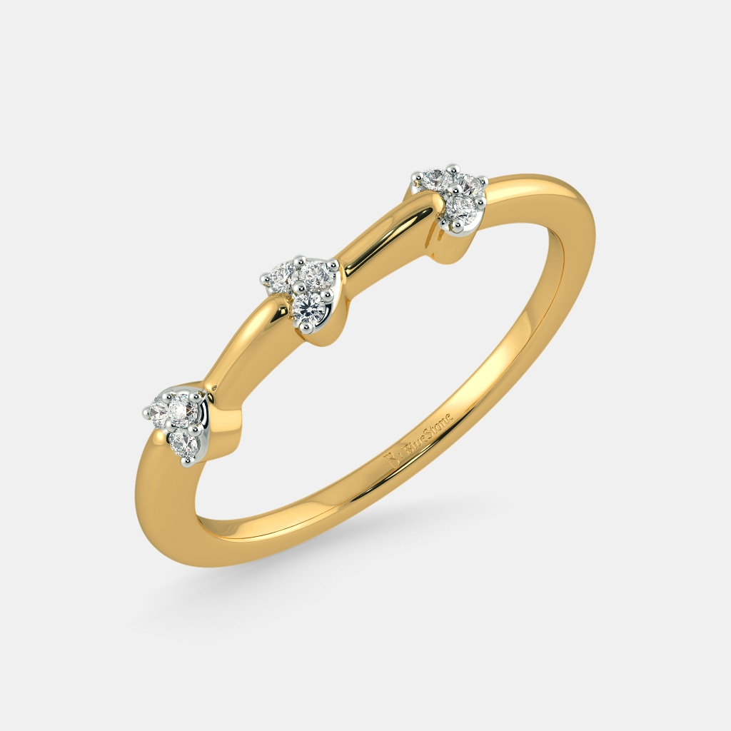 The Ihaan Ring