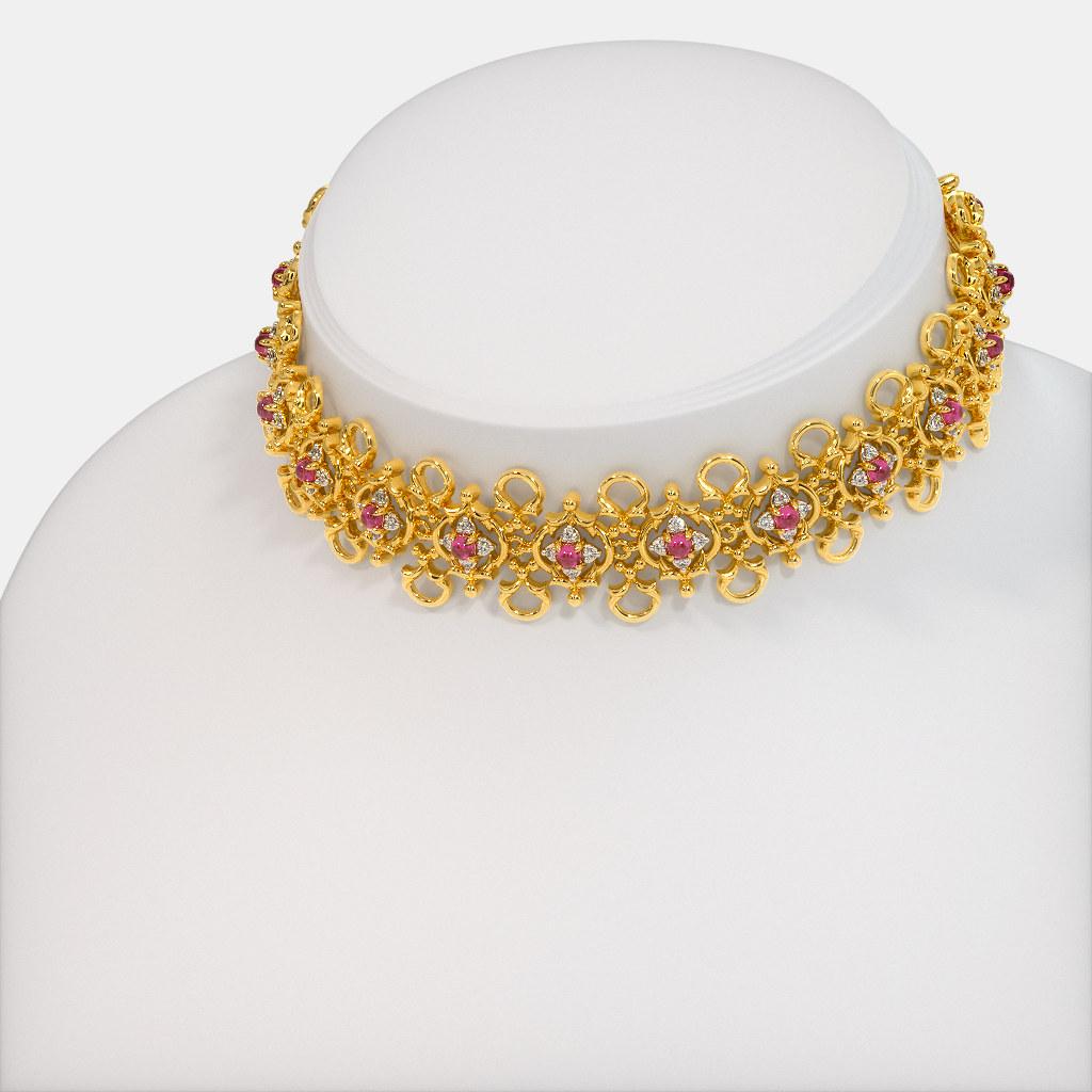 The Incredible Convertible Choker Necklace