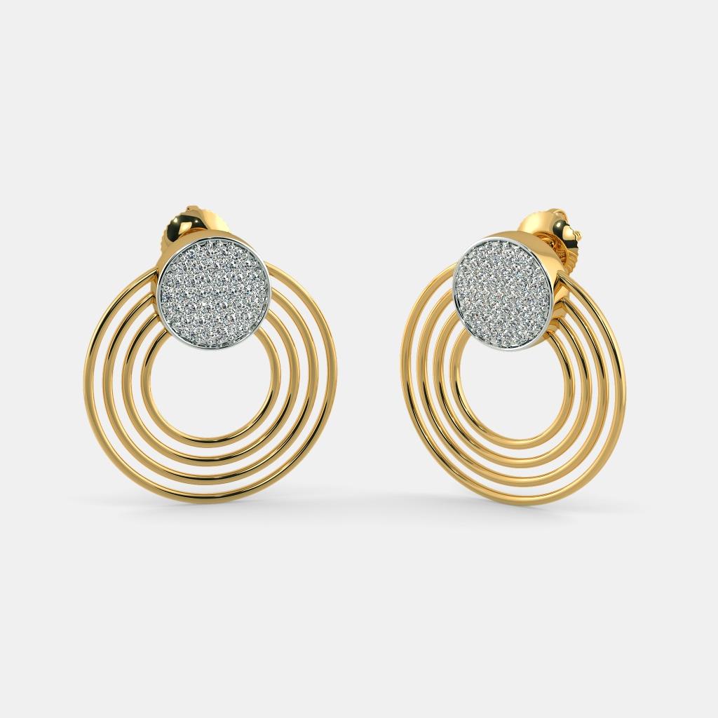 The Circula Earrings