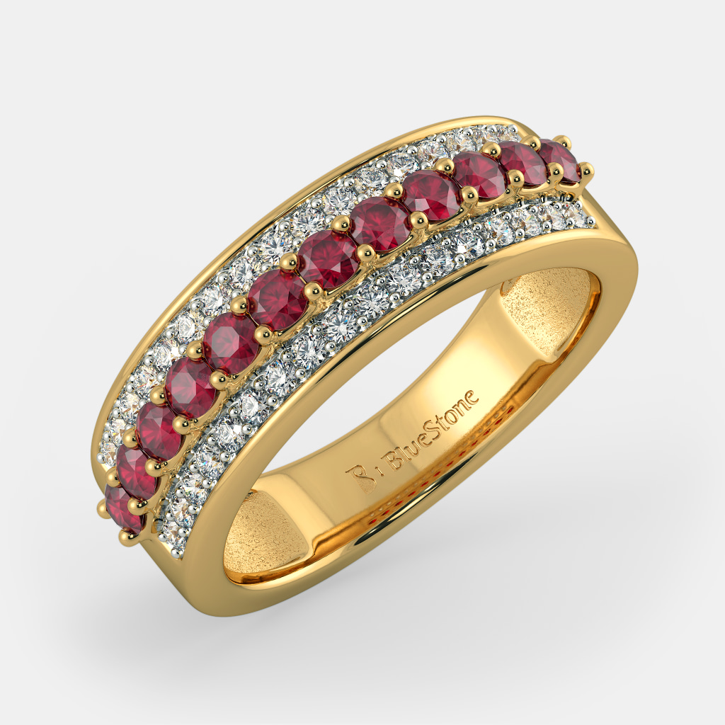 The Fashion Finesse Ring