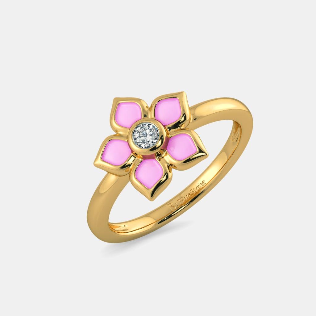 The Love Spell Ring