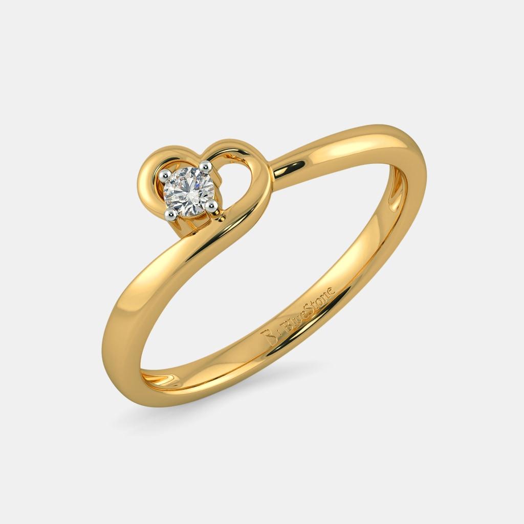 The Caramella Ring
