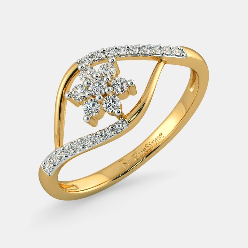 The Cedi Ring