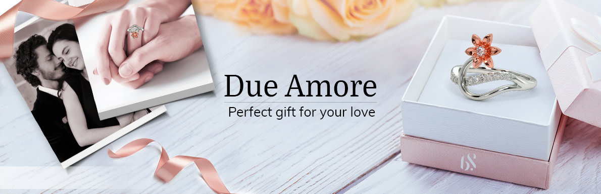 Due Amore Collection