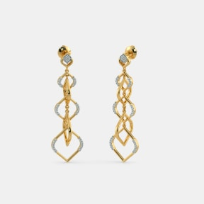 The Beautiful Nexcus Drop Earrings