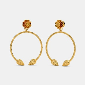 The Eisha Convertible Earrings