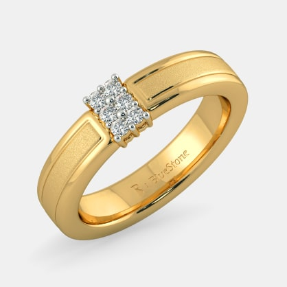 The Hera Ring For Her