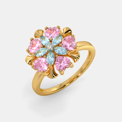 The Tozi Ring