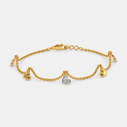 The Anika Bracelet