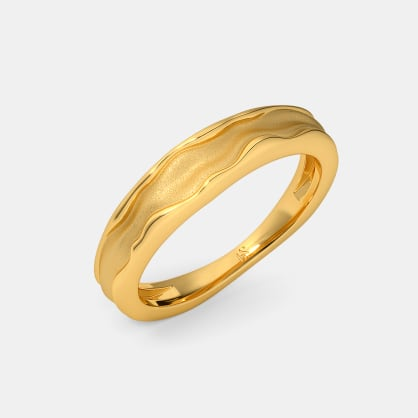 The Ouro Band For Her