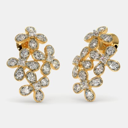 The Klara Stud Earrings