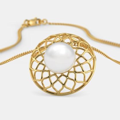 The Mathilda Pendant