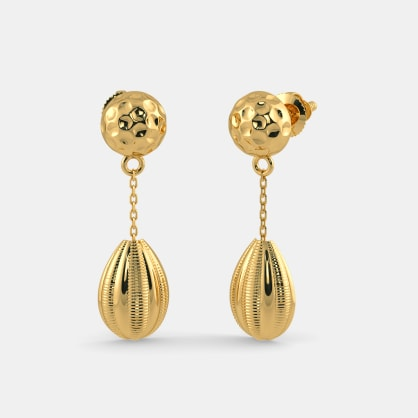 The Rukmini Drop Earrings