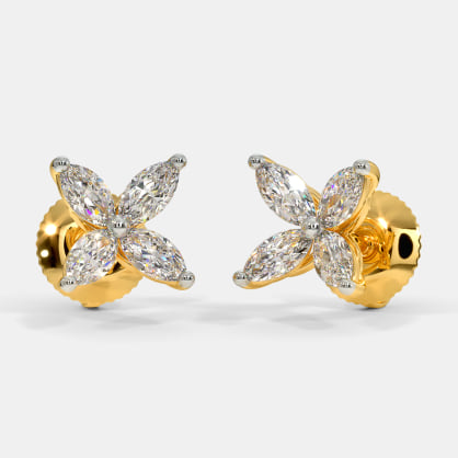 The Tamriel Stud Earrings