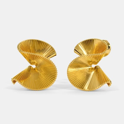 The Aneira Stud Earrings