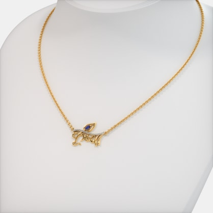 The Krishna Necklace