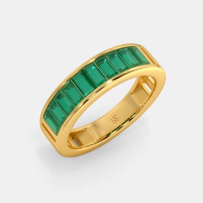 The Ishiqa Ring