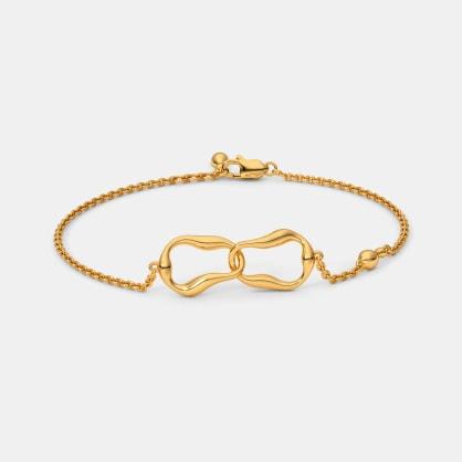 The Inej Bracelet
