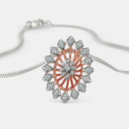 The Adelia Pendant