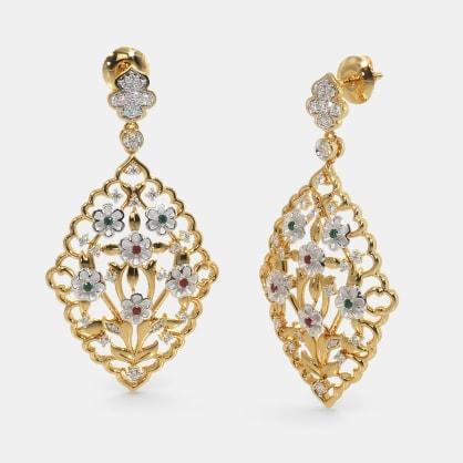 The Sosni Drop Earrings