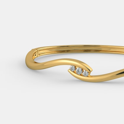 The Alhyna Bangle