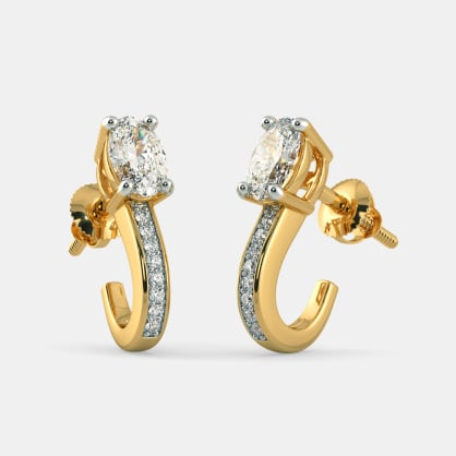 The Style and Grace Earrings Mount