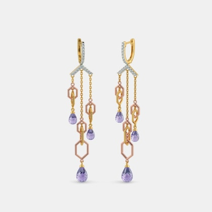 The Craic Drop Earrings
