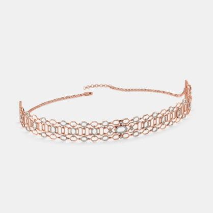 The Alique Choker Necklace