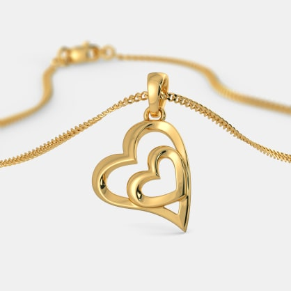 The Guarded Love Pendant