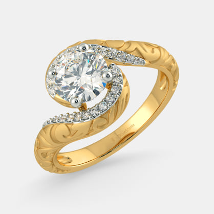 The Nichele Ring Mount