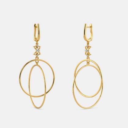The Encore Hoop Earrings