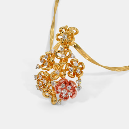 The Rosalind Pendant