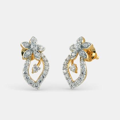 The Pristine Stud Earrings