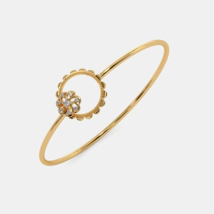 The Khatuna Toggle Bangle
