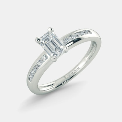 The Forever Lovable Ring Mount
