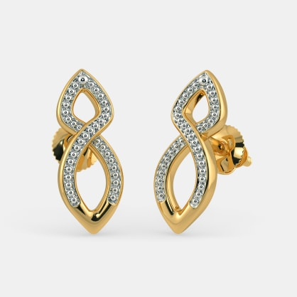 The Rebha Earrings