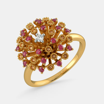The Arman Ring