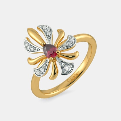 The Saisha Ring