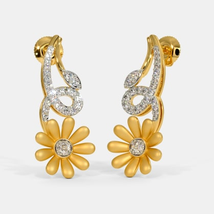 The Tisyanjan Drop Earrings
