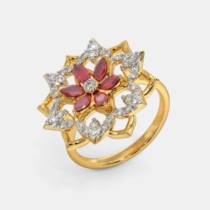 The Sevana Ring