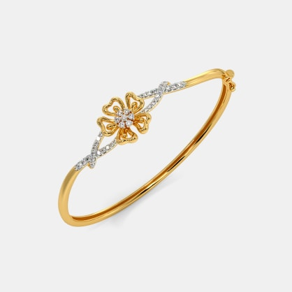 The Vaidya Oval Bangle