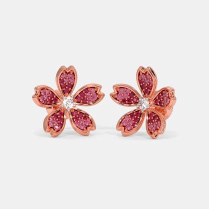 The Arowen Stud Earrings