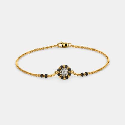 The Hasmig Mangalsutra Bracelet