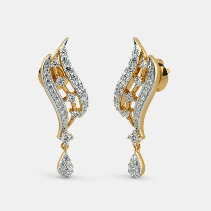 The Medhavini Earrings