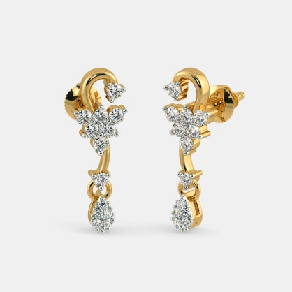 The Sitara Earrings