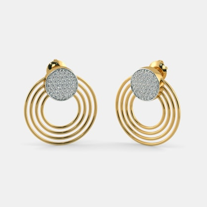 The Circula Earrings